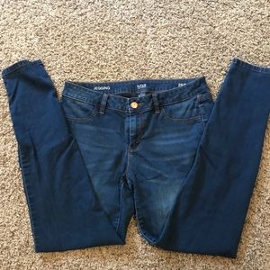 A.n.a. Jeans Jegging size 29/8